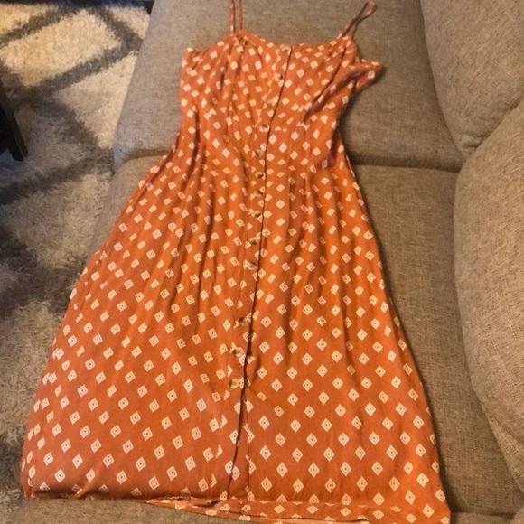 Aeropostale Dresses & Skirts - Aeropostale Women's Beautiful Summer Dress Sz: M